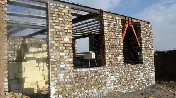 مراحل صدور پروانه ساختمان روستایی توسط دهیاریها