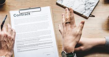 انواع قراردادهای ساختمانی از نظر اجرا