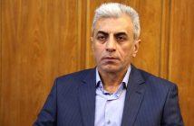 جلیل محبت خواه، مدیرکل راه و شهرسازی استان تهران