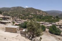 ساخت و ساز در حریم روستاها